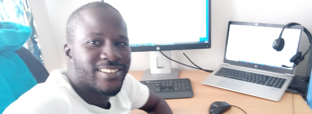 IT-Administration aus Gambia